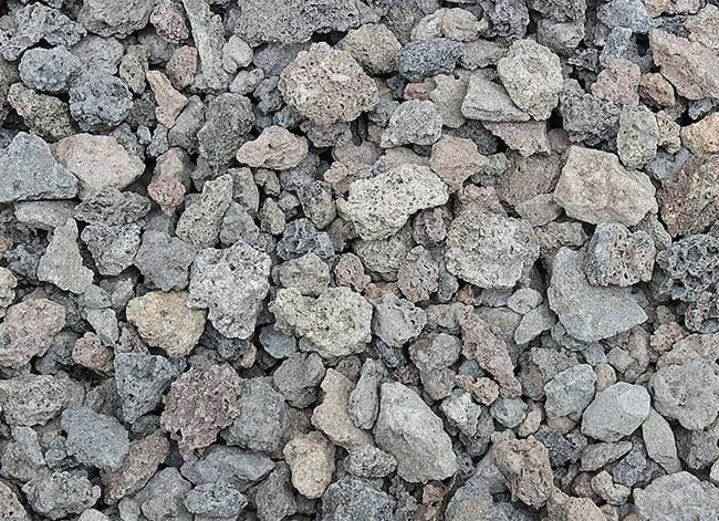 Berühmt Lava - Zuschlagstoff für Gartenboden und Topfsubstrate #XX_83